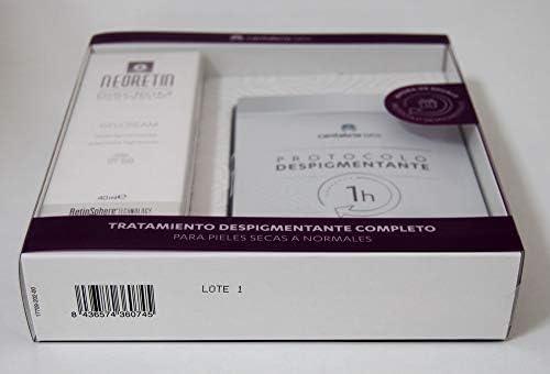 Neoretin Discrom Gelcream Despigmentante Spf50; 40ml.Regalo ...