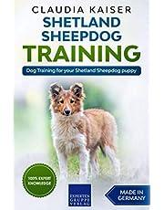 Shetland Sheepdog Training: Dog Training for your Shetland Sheepdog puppy