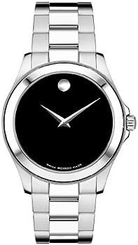 Movado 0605746 Junior's Stainless Steel Quartz Sport Men's Watch