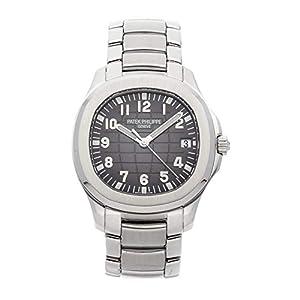 Best Epic Trends 41dJqe5ZpvL._SS300_ Patek Philippe Aquanaut Men's Watch - 5167/1A-001