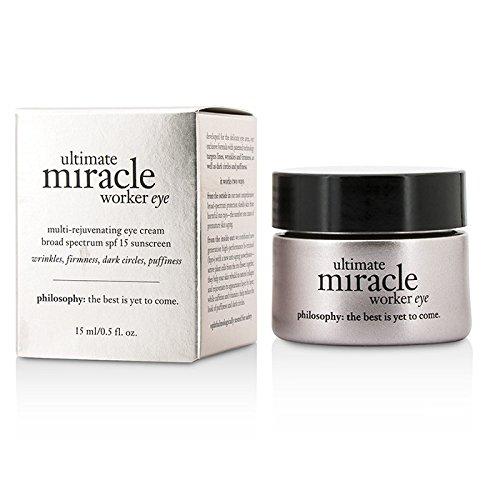 Philosophy Miracle Eye Cream - 8