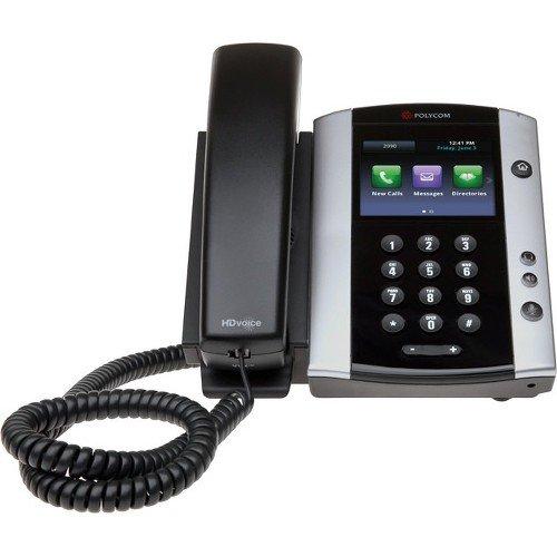 hone - Cable - Wall Mountable, Desktop - 12 x Total Line - VoIP - Speakerphone - 2 x Network (RJ-45) - USB - PoE Ports - Color - SIP, SDP, LDAP, DHCP, SNTP, LLDP-MED, RTP, RTCP, TC ()