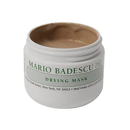 Mario Badescu Drying Mask 2oz by Amazon