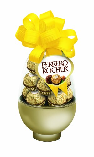 Top recommendation for ferrero rocher chocolate egg