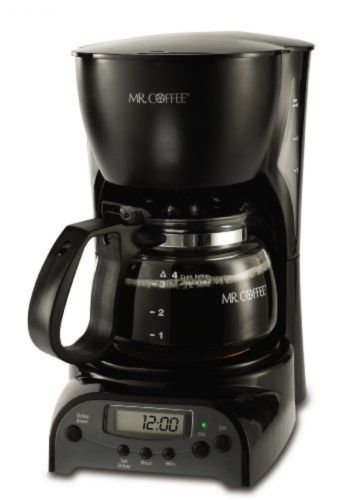 Bestseller Mr Coffee Programmable Coffeemaker product image