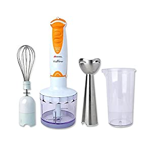 NEW ShinIl SMX-22HC Full Set Handy Blender Compact Design 220V