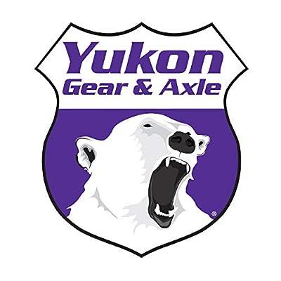 Yukon Gear YP KNCLKIT-TOY Steering Knuckle Kit: Automotive