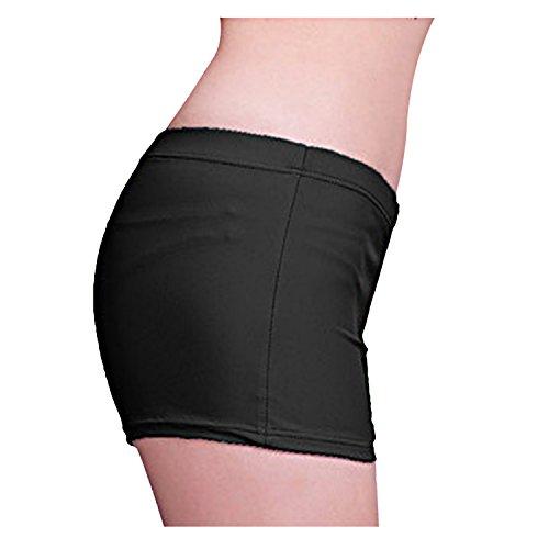 Sasairy - Shorts - para mujer negro