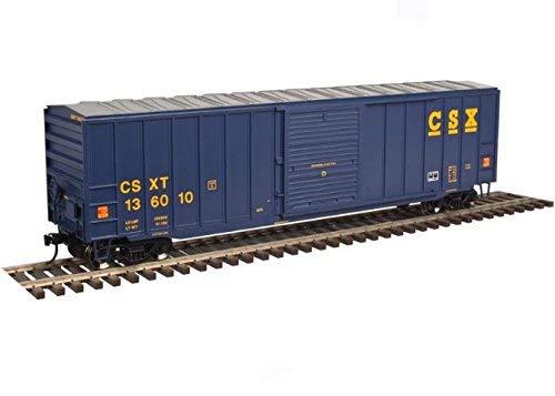 CSX Trainman ACF ACF 50 ' 6