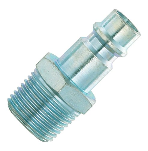 1//2 XF T.3897 Adaptor with Male Thread