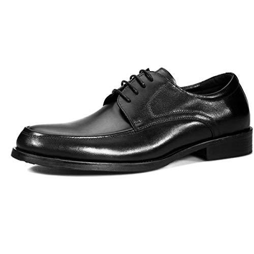 Dentelle Toe en Extra Large Chaussures Summer UE Cuir Hommes Chaussures en Boutique pour Ronde XLF Men Adefg 42 Casual vx0zwqPWYB