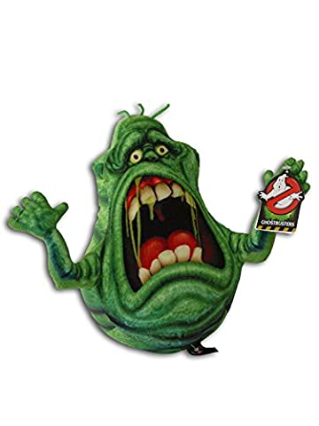 12 Inch Ghost Busters Plush - Slimer - Movie Character Toys (Ghost Busters 12 Inch)