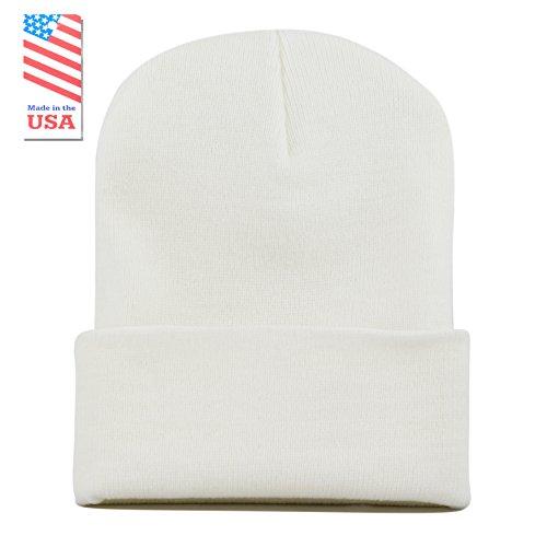 Depot Unisex Thick Skull Beanie product image