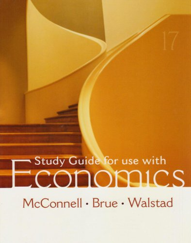 Study Guide for use with Economics