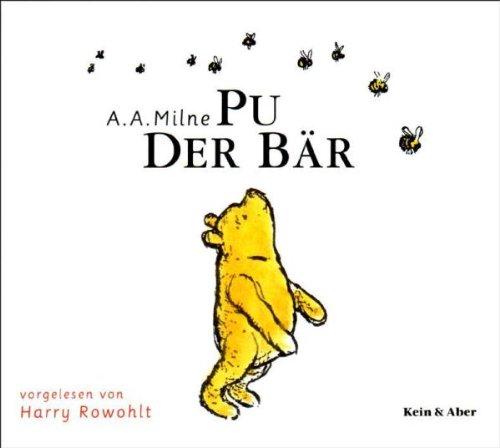 Pu Der Bär: Amazon.de: A A Milne, Harry Rowohlt: Bücher