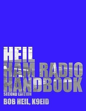 Heil HHB Ham Radio Handbook 2nd Edition