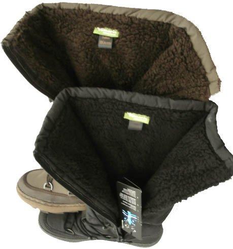 Tamaris - botas de nieve mujer, color negro, talla 41