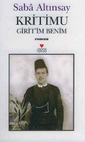 Download Kritimu Girit'im Benim PDF