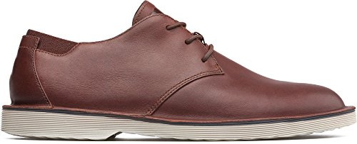 (New Camper Men's Morrys Oxford Brown EU 46 / US 13)