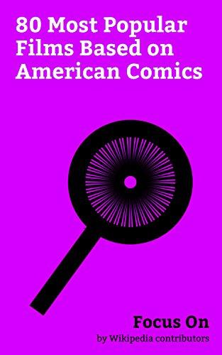 Focus On: 80 Most Popular Films Based on American Comics: Kingsman: The Golden Circle, Kingsman: The Secret Service, Oblivion (2013 film), Atomic Blonde, ... Science (film), Casper (film), 2 Guns, etc.