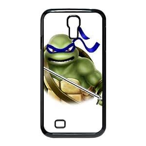 Teenage Mutant Ninja Turtles Phone Cases For SamSung Galaxy S4 Case TPUKO-Q870699