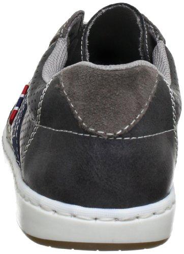 Stein 17925 Rieker Pazifik Grau 25 Herren Sneakers Santos Smoke qOBxBUX