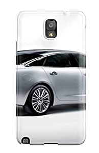 Tpu Case Cover For Galaxy Note 3 Strong Protect Case - Jaguar Xj 17 Design