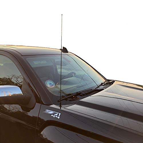 31 Inch Antenna Mast for GM Cars and Trucks New ()