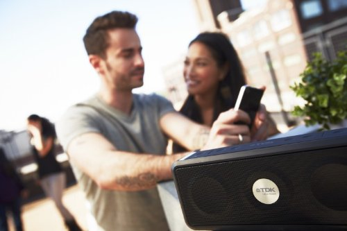 020356620127 - TDK Life on Record A33 Wireless Weatherproof Speaker carousel main 8