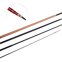 Generic Portable Telescopic Rod Ultra Light Hand Glass Steel Pole Carp Fishing Rod Hand Rod Telescopic Fishing Pole Fishing kle