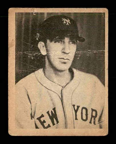 1939 Play Ball #53 Carl Hubbell G X1706807
