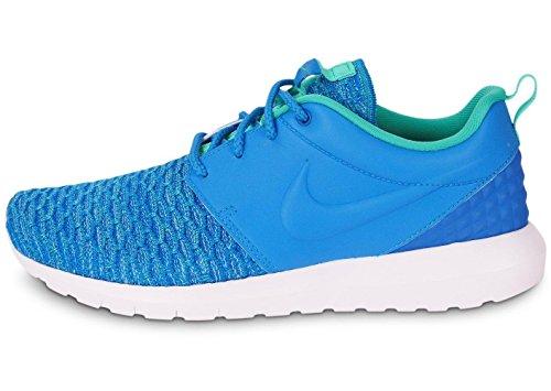 celebracion estudiar Búsqueda  Nike Men's Roshe NM Flyknit PRM Running - Buy Online in Bahamas at  Desertcart