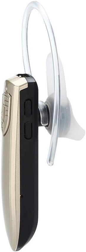 JiaMeng - Auriculares Bluetooth - con micrófono -JMEJ042