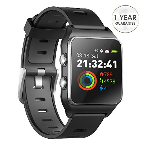 DR.VIVA GPS Watch for