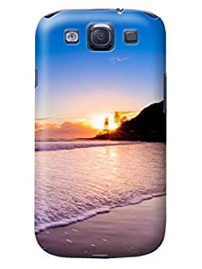 cellphone accessory TPU phone case for Samsung Galaxy s3 with New Style fashionable and attractive designed