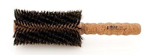Ibiza Hair Brush Concave Z Series-Z5