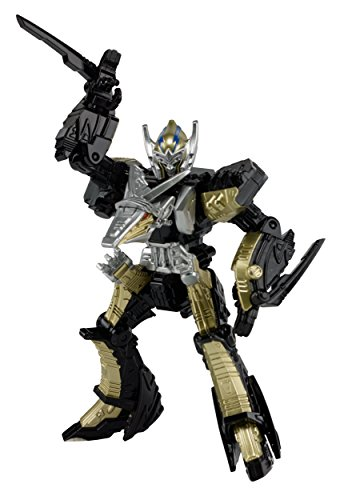 """Power Rangers Dino Super Charge - 5"""" Ptera Charge Megazord Action Figure"""