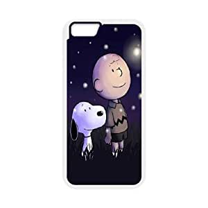 Snoopy Hard Case Cover Skin for iphone 6 4.7 phon case AML477224