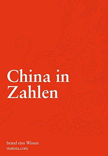 China in Zahlen