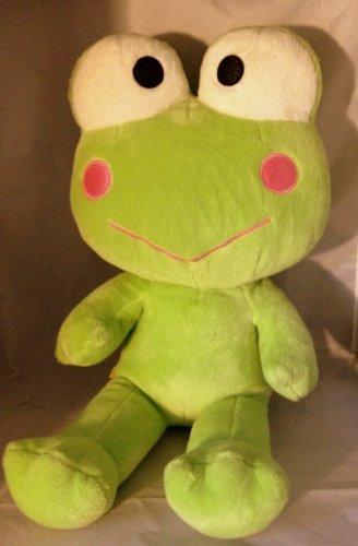 Hello Kitty Frog - Build A Bear Hello Kitty Keroppi 15