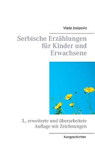 Serbische Erzählungen für Kinder und Erwachsene (German Edition) pdf epub