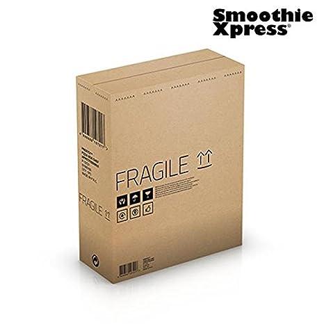 Batidora Licuadora para smoothies y Milkshake color – morado ...