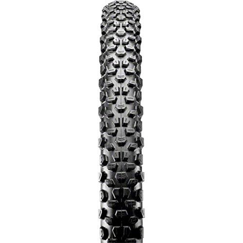 CST Rock Hawk Wire Bead Tire, 26-Inch x 2.25 - 26in Pattern Diamond