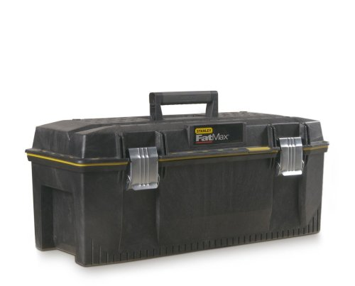 Heavy Duty Tool Box - Stanley 028001L 28-Inch Structural Foam Toolbox