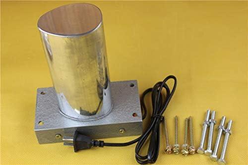 チェロ/ギター製作ツール、チェロ/ギターサイドパネルリブツール、電気アイロン