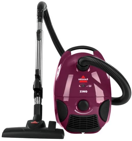 best budget friendly canister vacuum