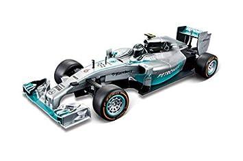 585f522ece Tobar 1:14 Rc Mercedes Amg Team - 2014 Season (Lewis Hamilton ...