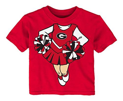 (NCAA Georgia Bulldogs Infant