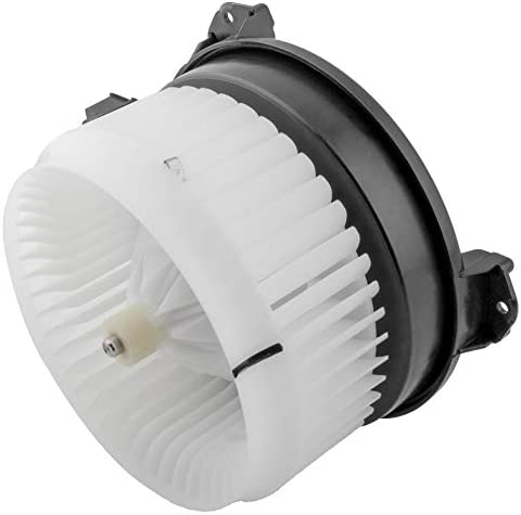 13-15 Civic replaces 700260 PM4051 PM4038 PM4056 76964 75964 79310TR6A71 79311TR6A71 15-18 RDX Front AC Heater Blower Motor Compatible with 16-17 ILK 12-16 CR-V 13-17 Accord