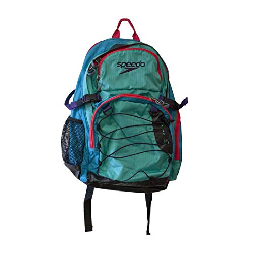 Speedo Record Breaker Backpack (Multicolor)